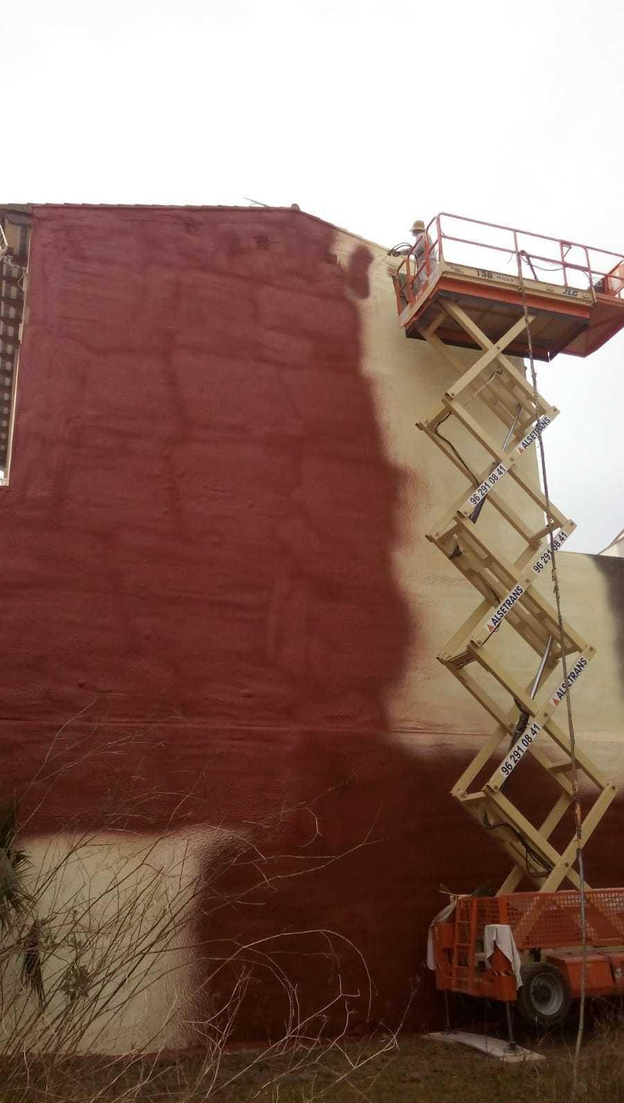 Foto 3 de Aislamientos acústicos y térmicos en Rafelcofer | Aislamientos de Poliuretano Jaime Femenia
