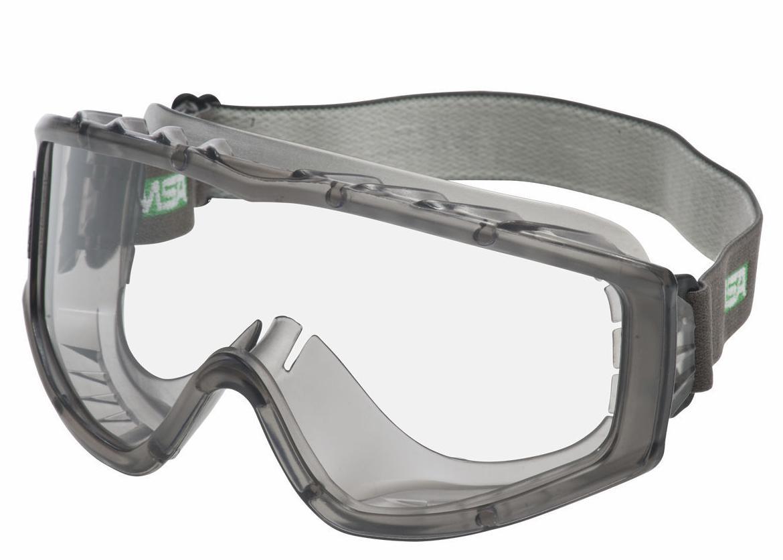 Gafas de protección: Productos y servicios  de Federópticos Andrés Martínez