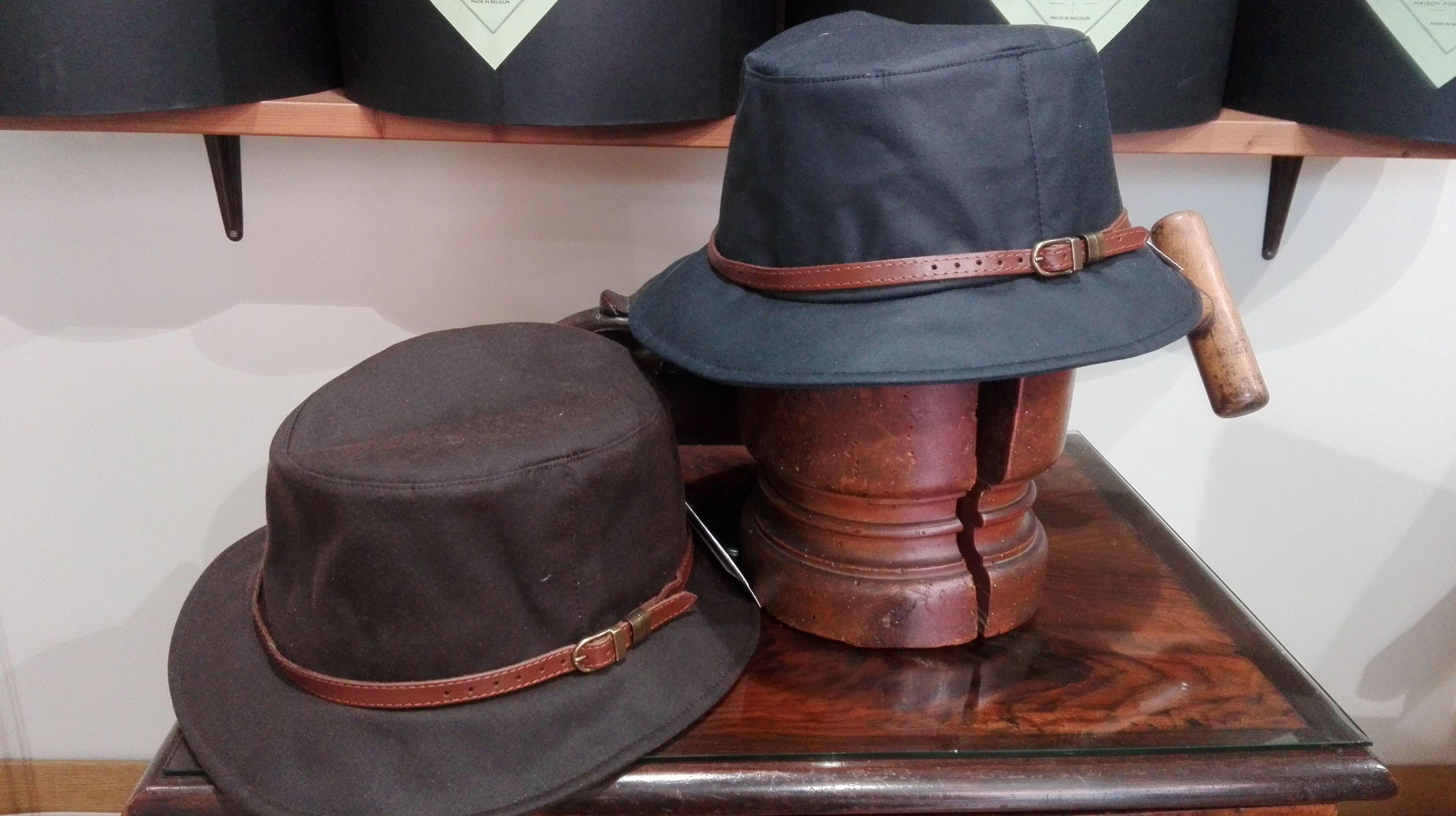 Sombreros lluvia: Catálogo de Sombrerería Citysport