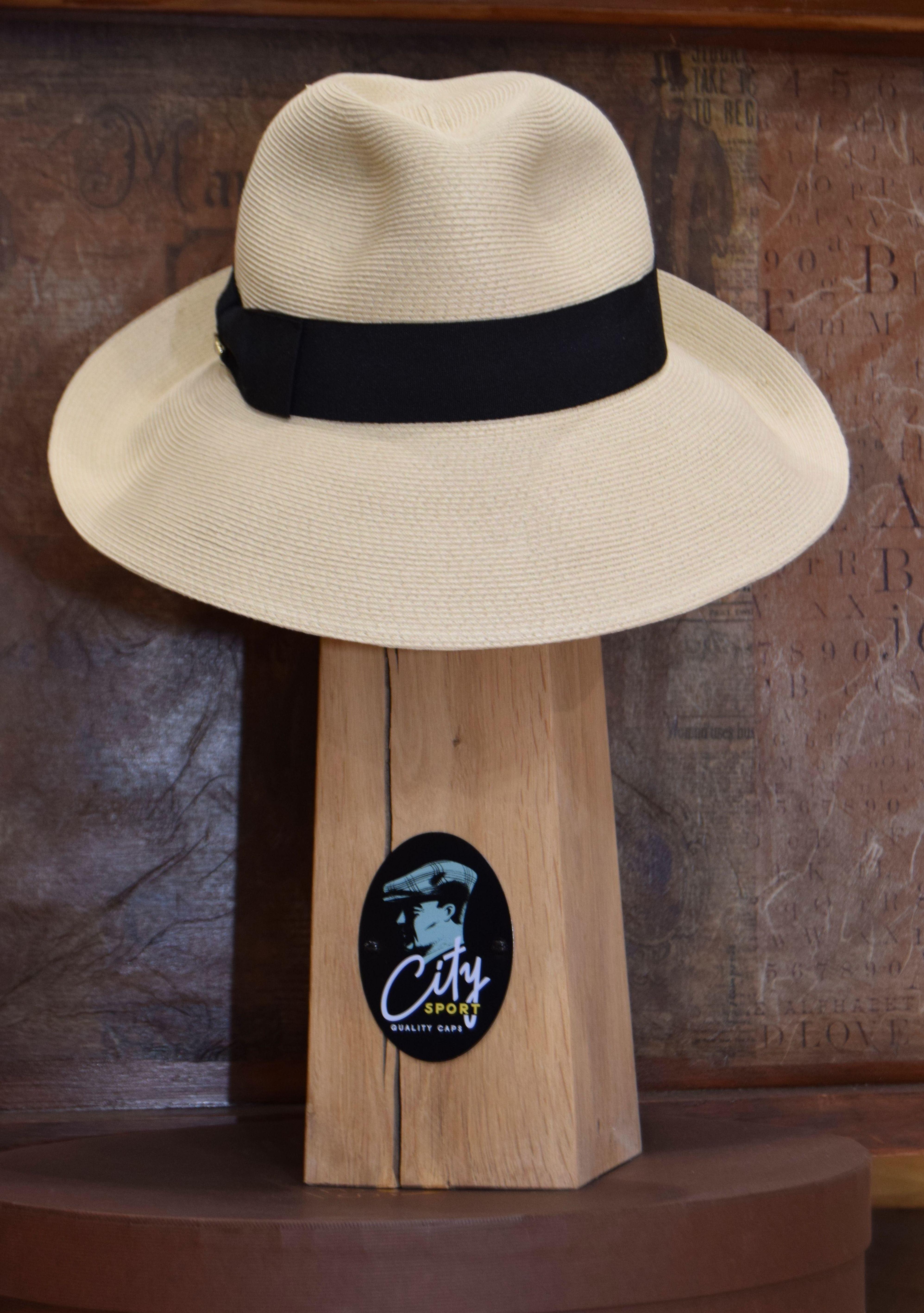 BRONTE MUJER: Catálogo de Sombrerería Citysport