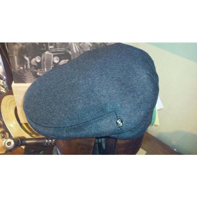 Gorra Loden gris: Catálogo de Sombrerería Citysport