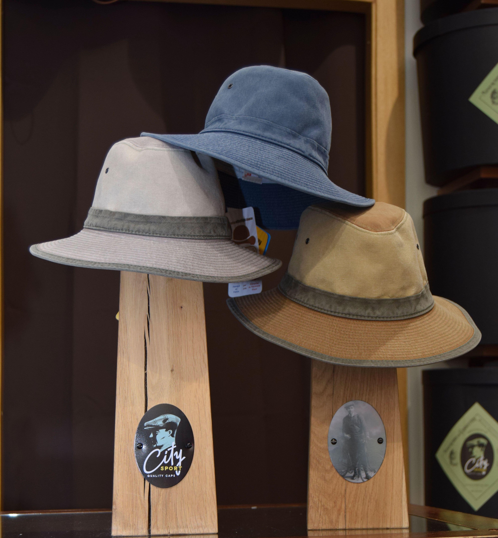 Sombreros algodón: Catálogo de Sombrerería Citysport