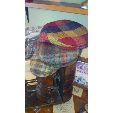 Gorras lana-cachemir: Catálogo de Sombrerería Citysport