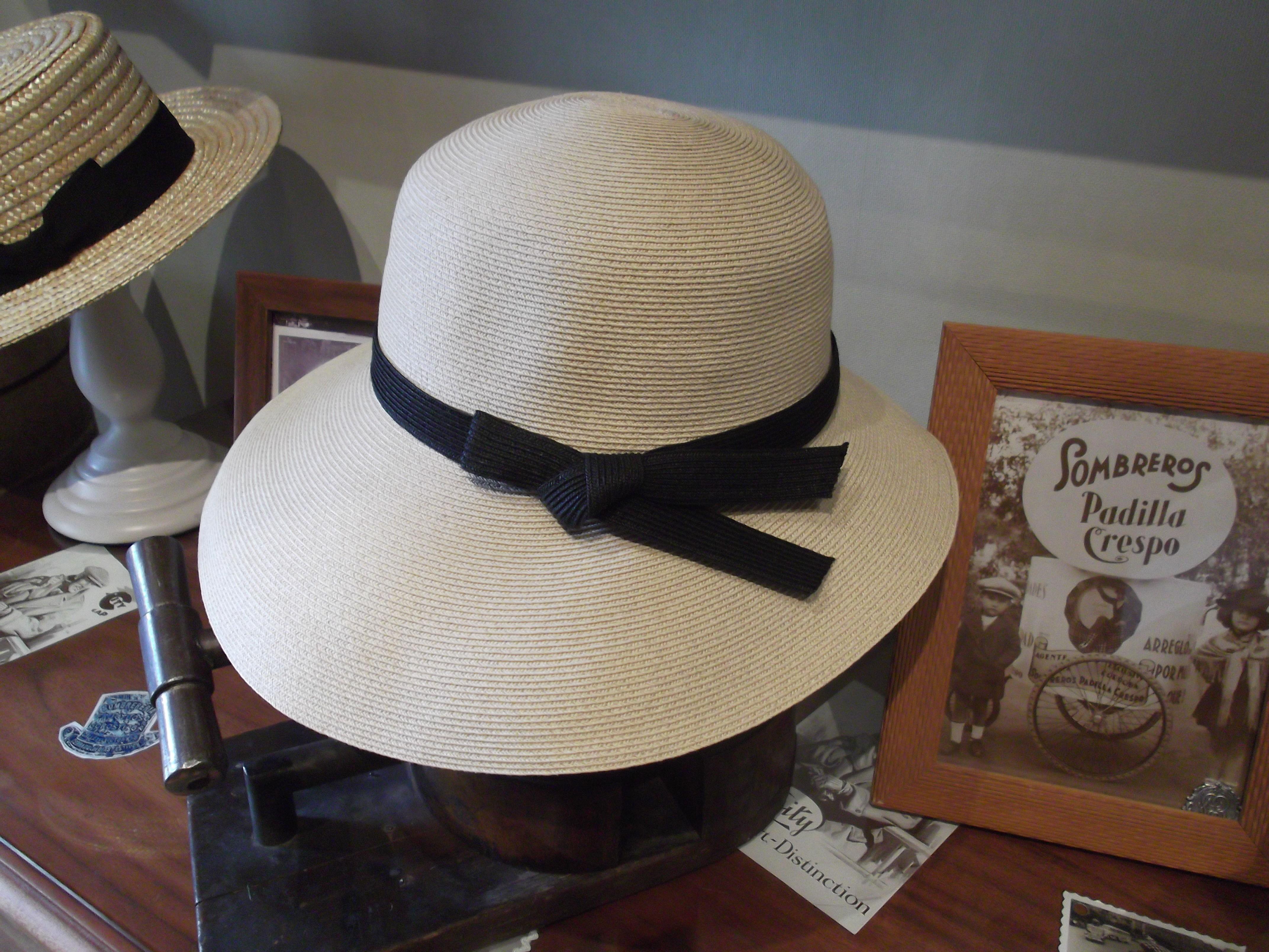Pamela algodón: Catálogo de Sombrerería Citysport