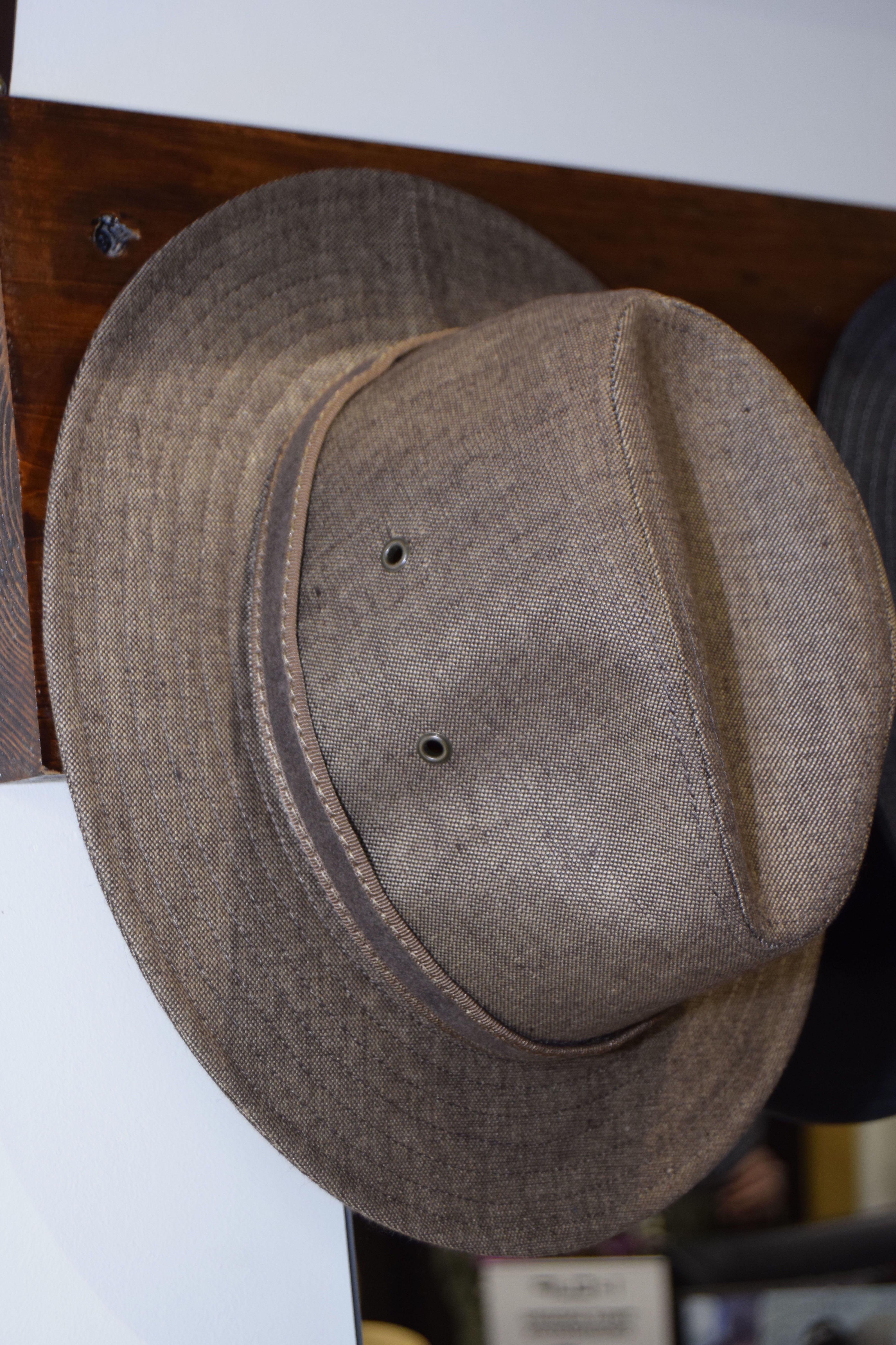 Sombreros lino: Catálogo de Sombrerería Citysport