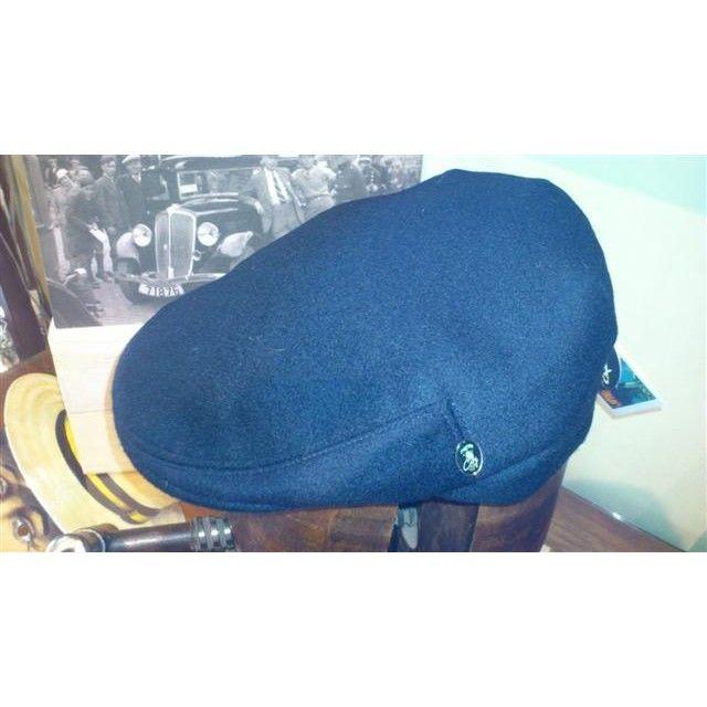 Gorra Loden azul marino: Catálogo de Sombrerería Citysport