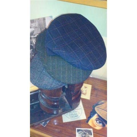 Gorras promo: Catálogo de Sombrerería Citysport