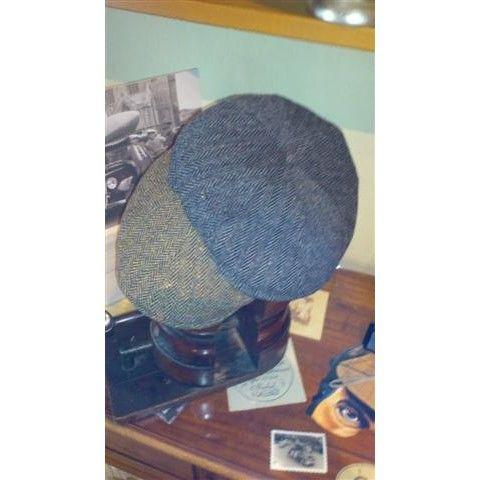 Gorras Botón modelo 26: Catálogo de Sombrerería Citysport