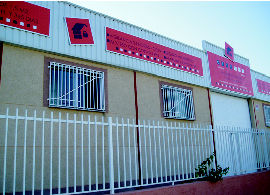 Foto 2 de Mudanzas y guardamuebles en Paiporta | Citybox Valencia Self Storage