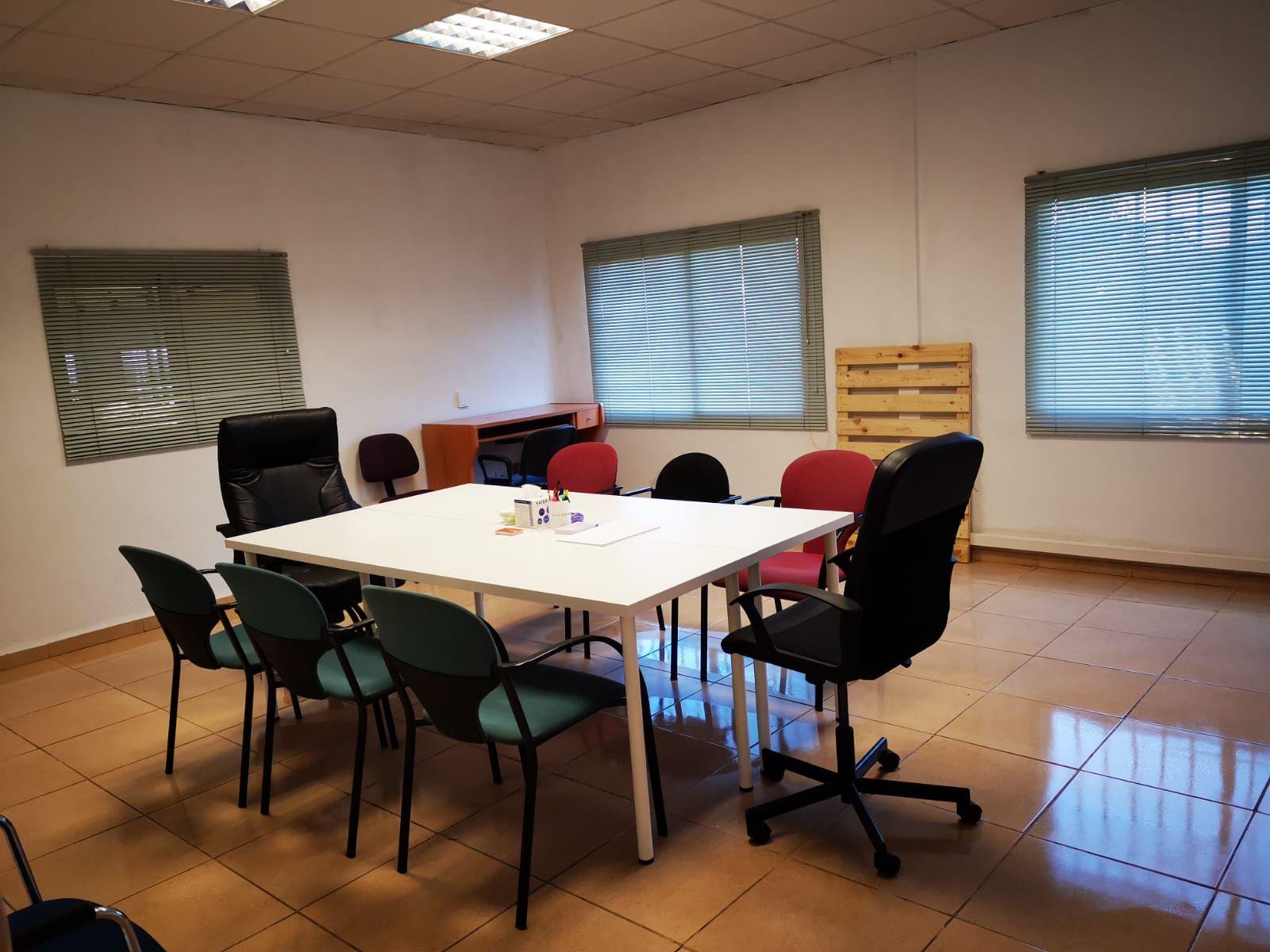 CityBox alquiler de trasteros y servicio de guardamuebles en Valencia