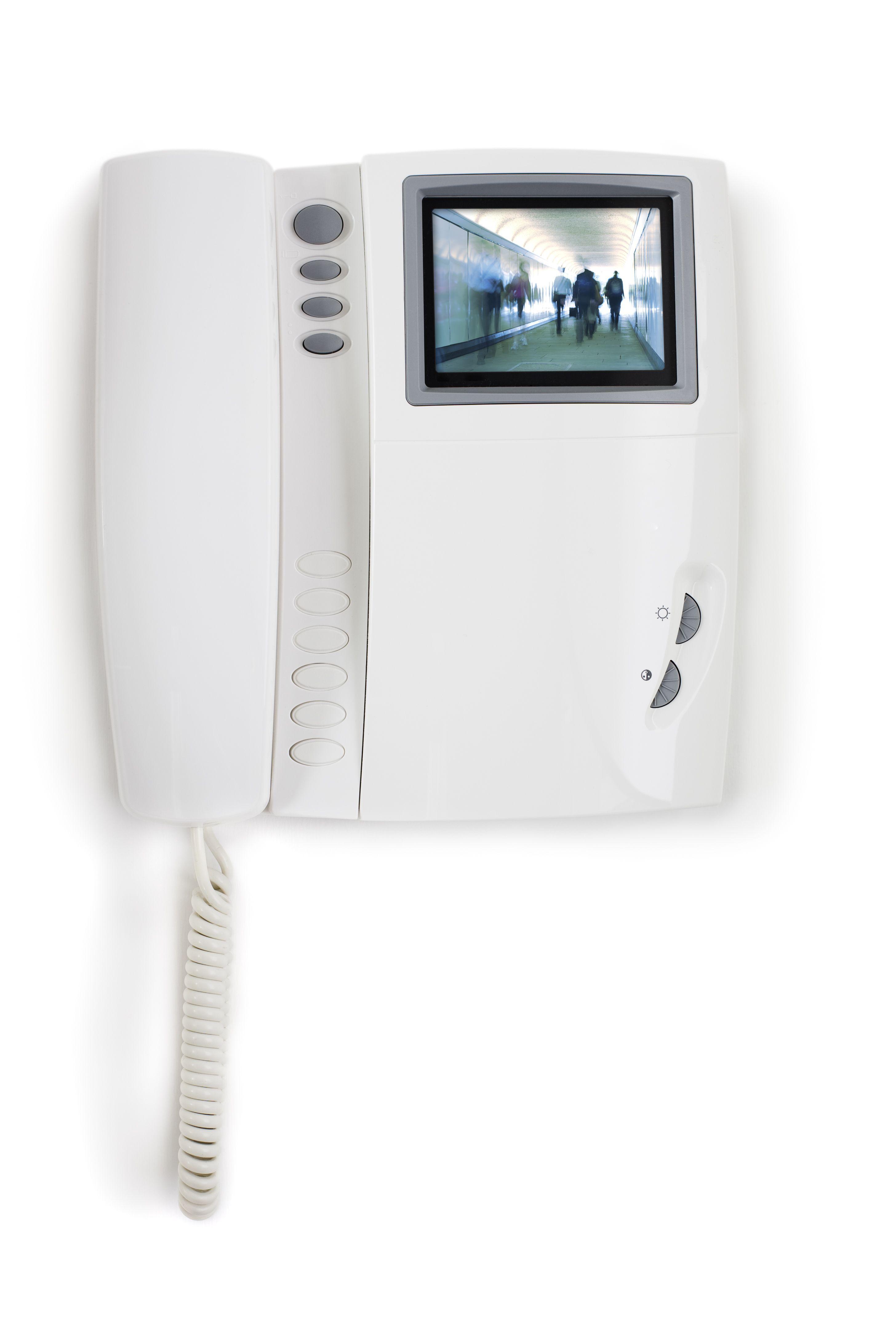 Videoporteros: Servicios de TeleHogar León, S.L.