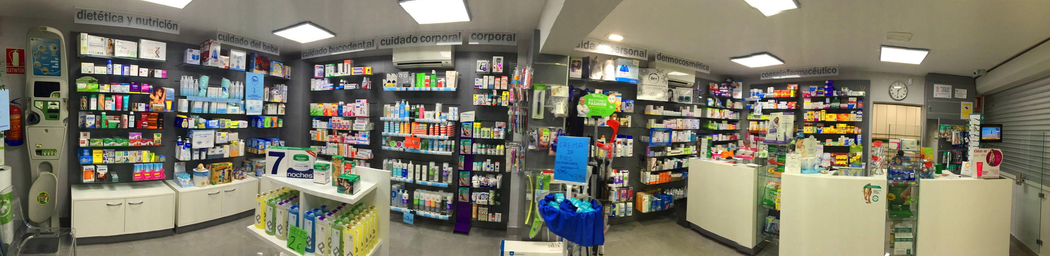 Farmacia Cristina de Diego Martinez