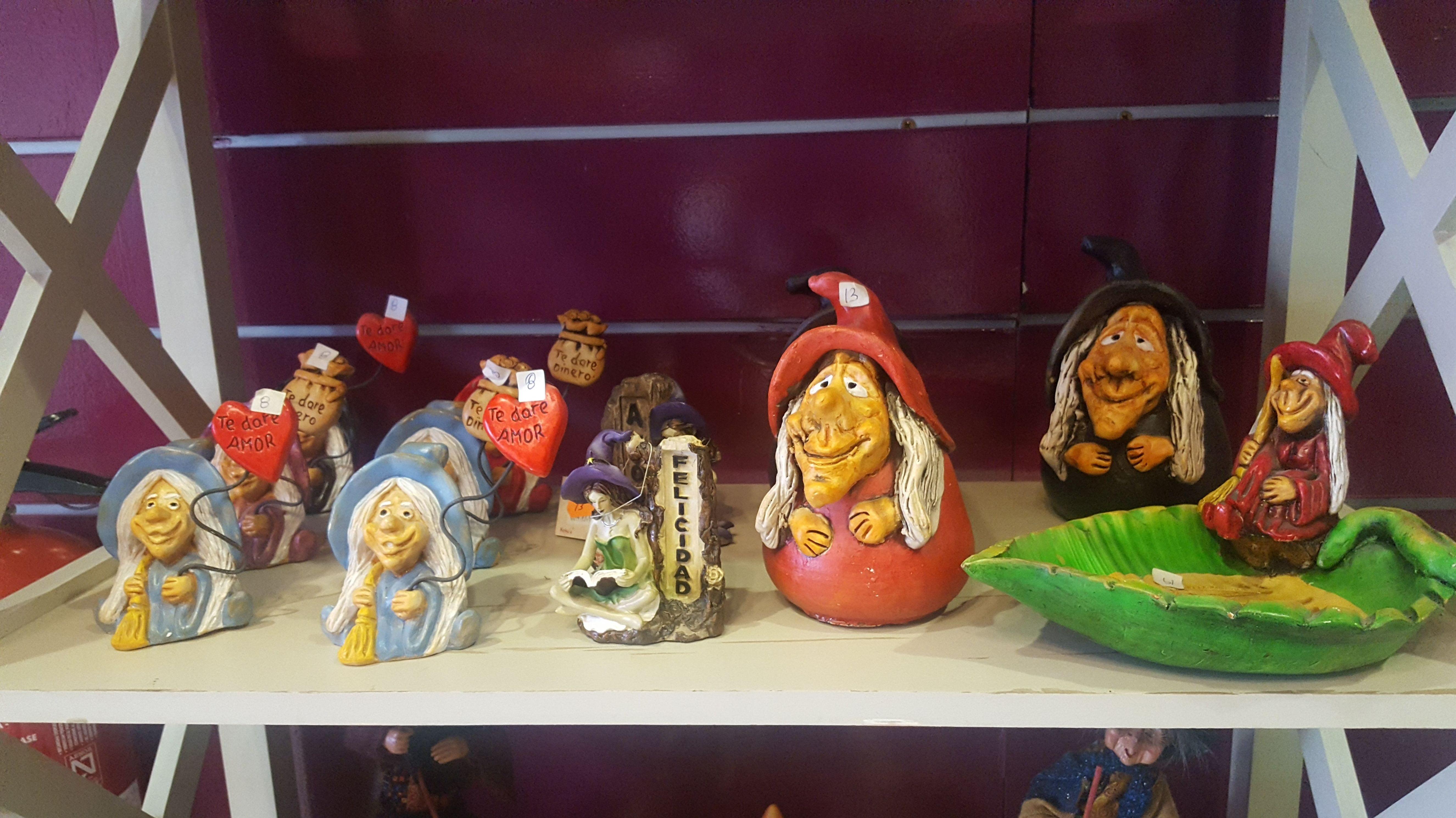 Foto 12 de Astrología y Esoterismo en Madrid   Talismán Tienda Esotérica