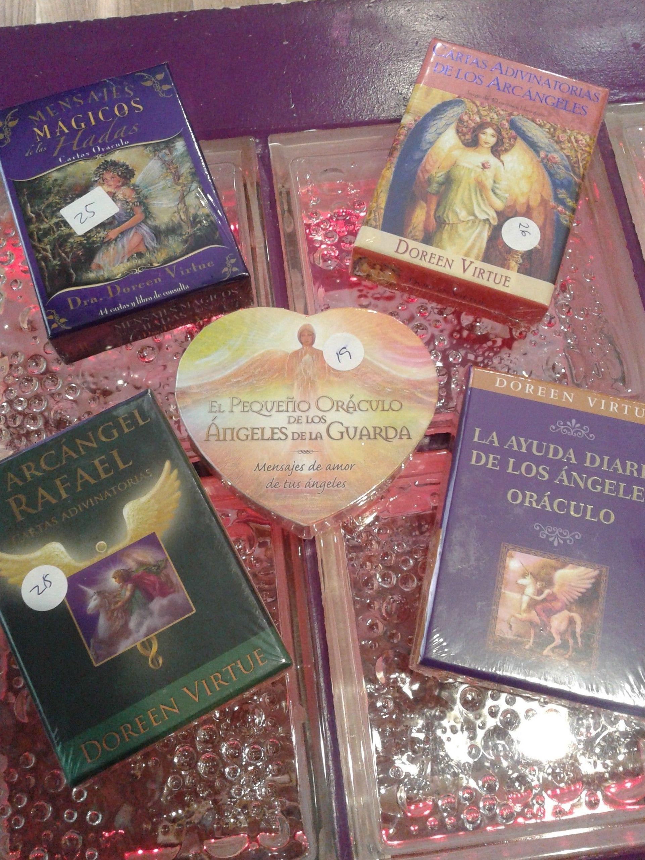 Foto 69 de Astrología y Esoterismo en Madrid | Talismán Tienda Esotérica