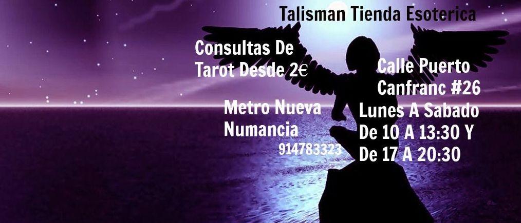 Foto 20 de Astrología y Esoterismo en Madrid | Talismán Tienda Esotérica