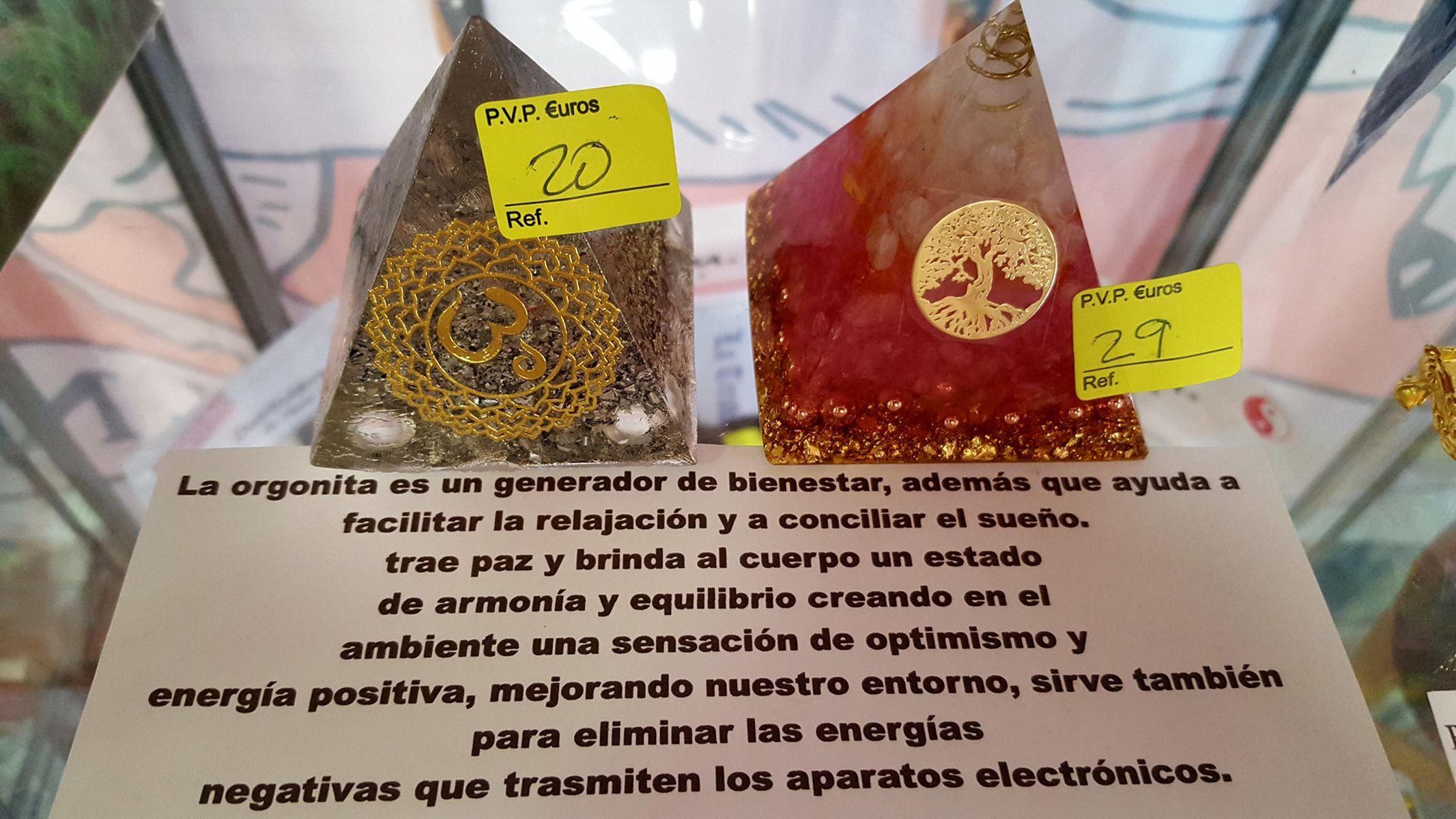 Foto 9 de Astrología y Esoterismo en Madrid | Talismán Tienda Esotérica