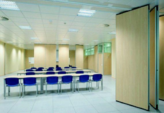 Muebles de oficina en asturias de calidad con tabiques for Muebles de oficina asturias