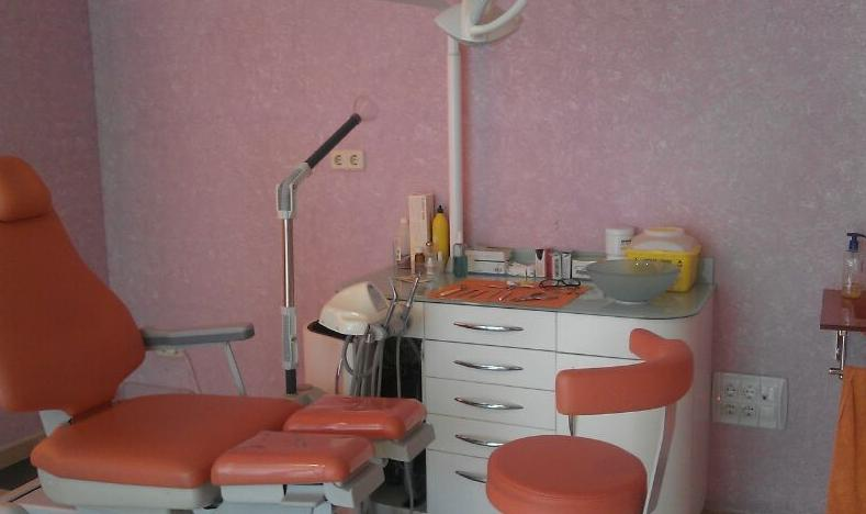 Foto 2 de Clínicas en Fuensalida | Centro Médico de Especialidades Kampo