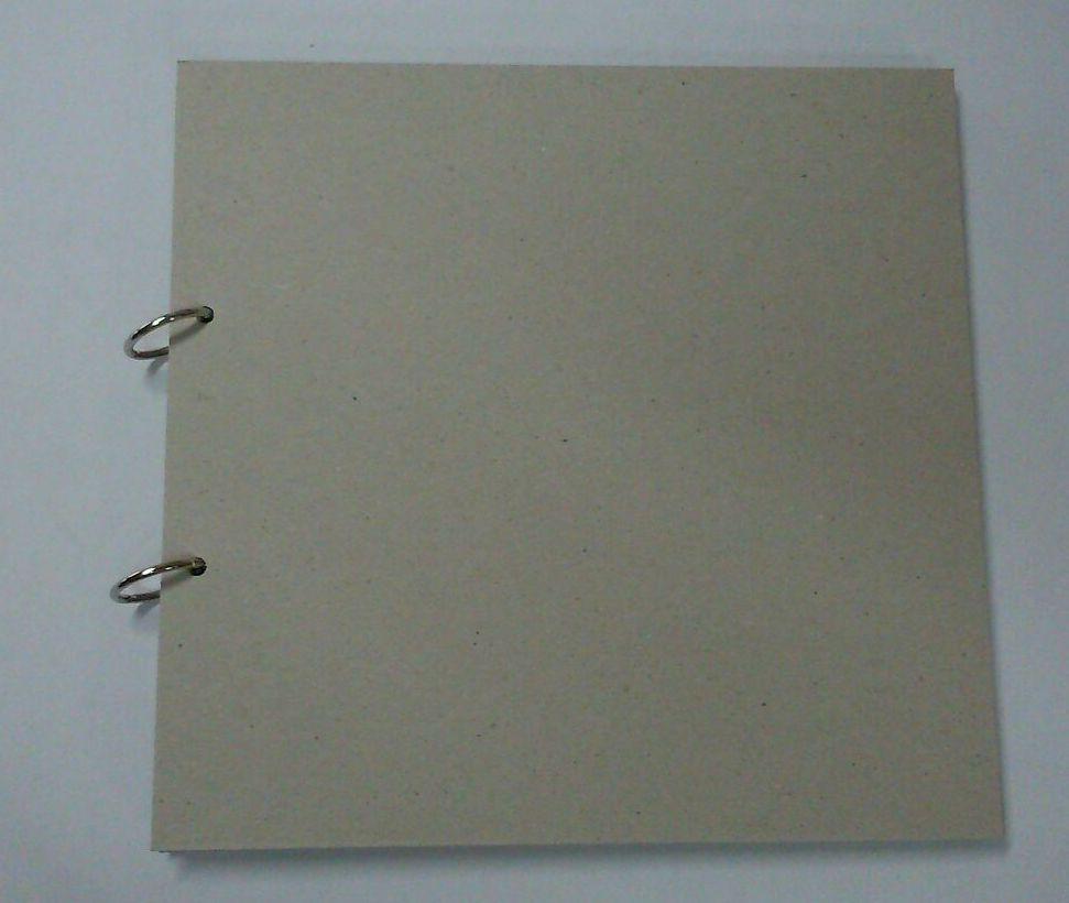 ALBUM CARTÓN CAL. 1.5    25 X 25: Catálogo de Contracolados Garce, S.L.
