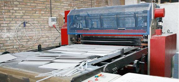 Foto 5 de Cardboard en Barcelona | Contracolados Garce, S.L.