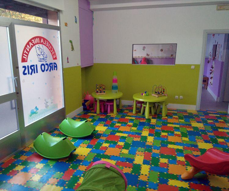 Guardería infantil en Barakaldo