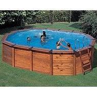 Venta y montaje de piscinas: Productos y servicios de Ferretería Cid Piscinas