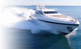 Embarcaciones: productos destacados de R. Couselo corredor de seguros