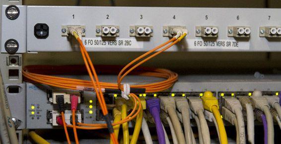 Material eléctrico: Productos y servicios de Ferretería Sánchez