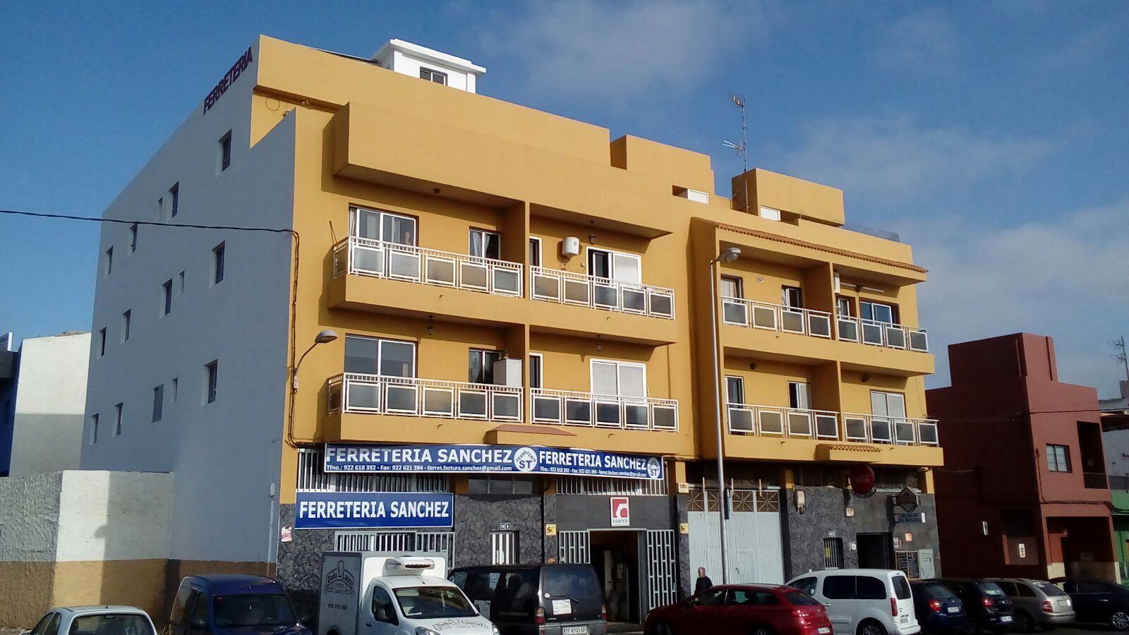 Foto 2 de Ferreterías en Santa Cruz de Tenerife | Ferretería Sánchez