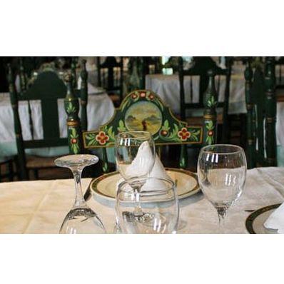 Menú del día: Restaurante de Restaurante La Casona