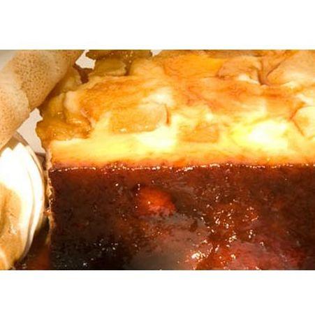 Un dulce final: Restaurante de Restaurante La Casona