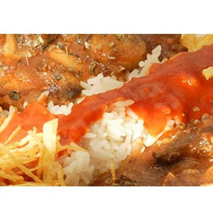 Sugerencias de la casa: Restaurante de Restaurante La Casona
