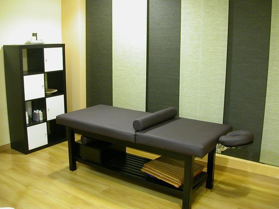Centro de estética con tratamiento personalizado