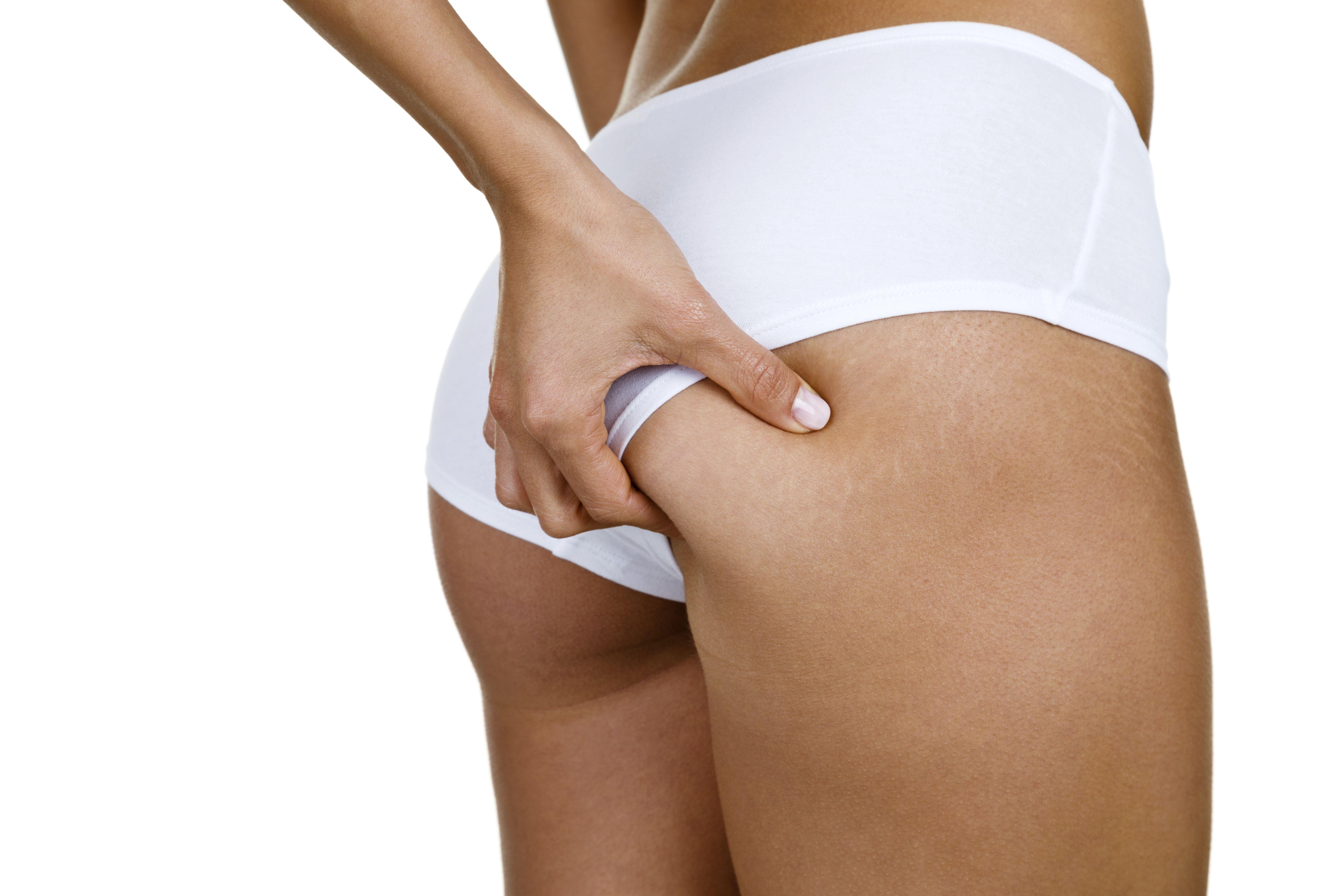 Tratamientos corporales: Servicios de Centro de Estética Silueta's