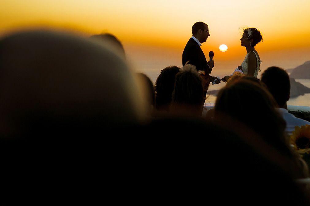 Bodas de acuerdo con los gustos y necesidades de cada pareja