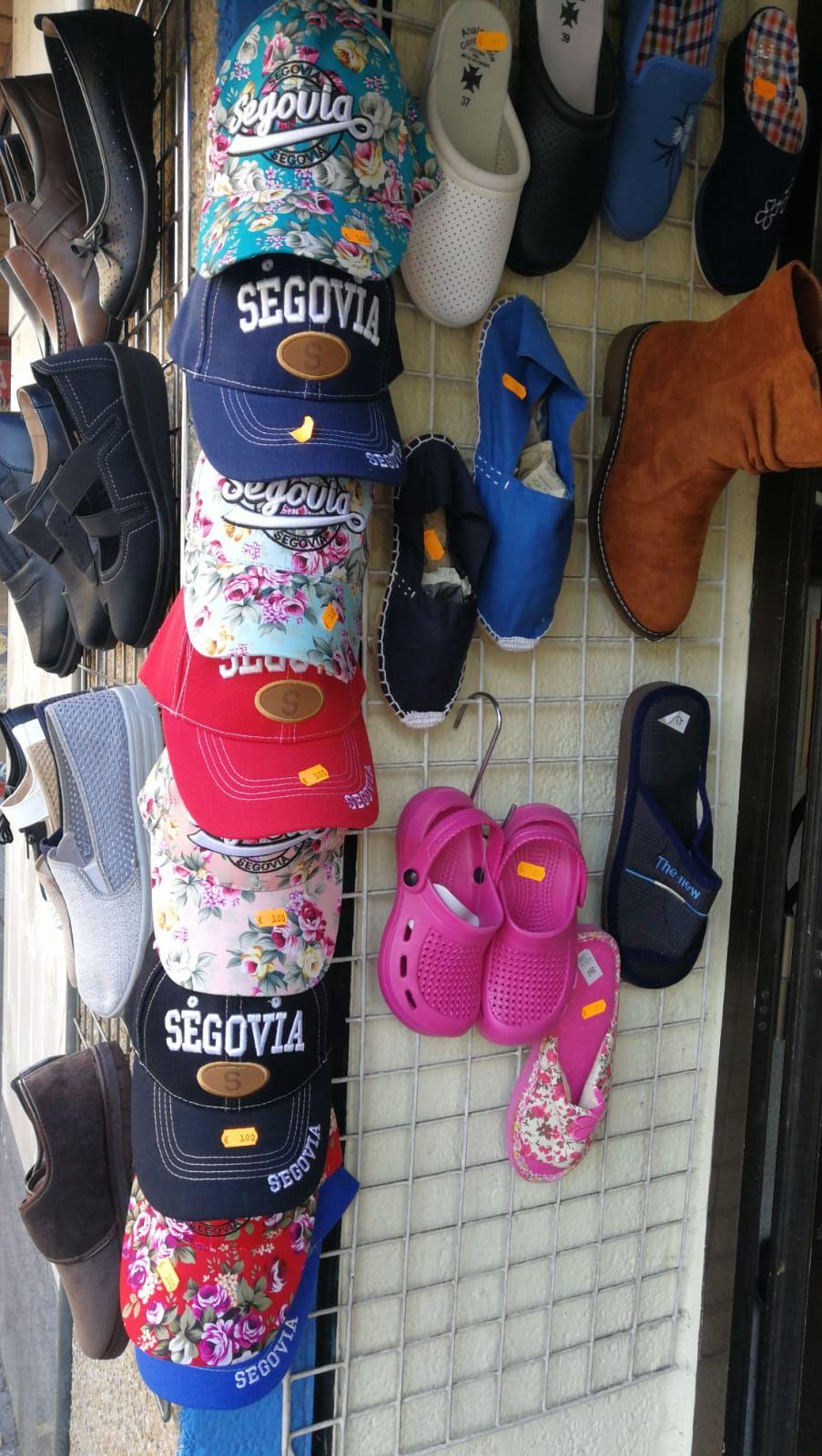 Zapatillas y calzado para estar en casa y para la calle