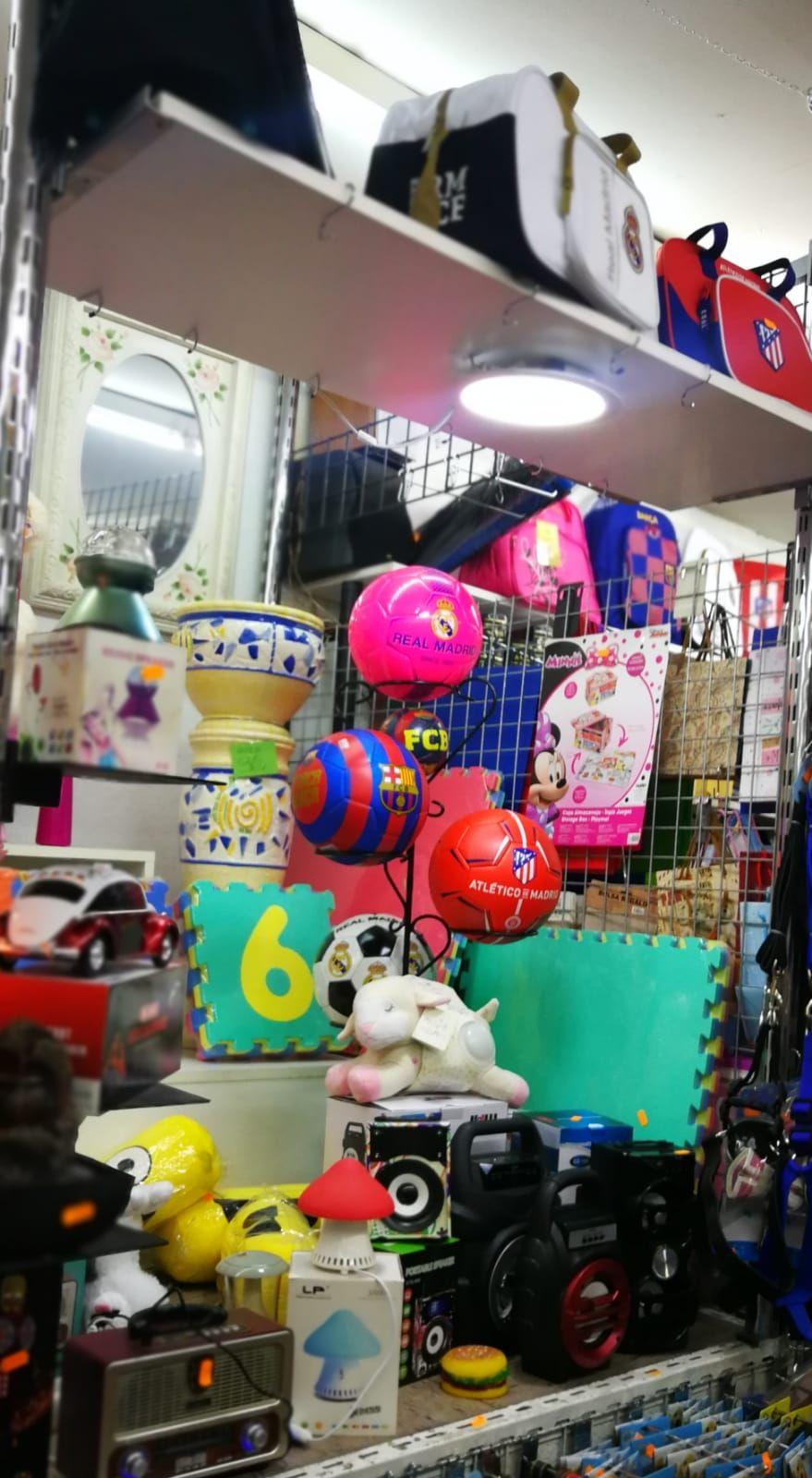 Venta de juguetes para niños