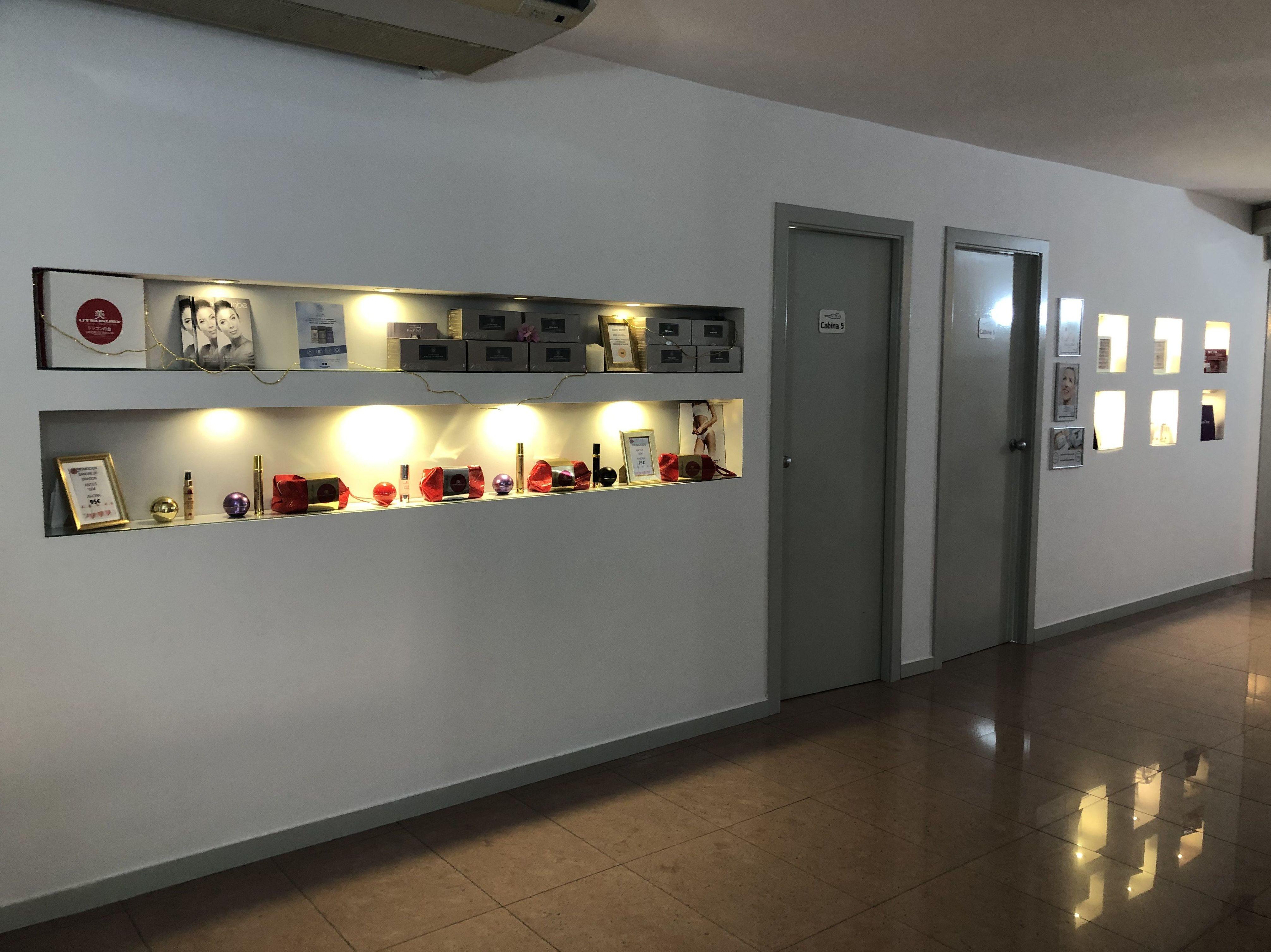 Foto 5 de Centros de estética en  | Corporestetic