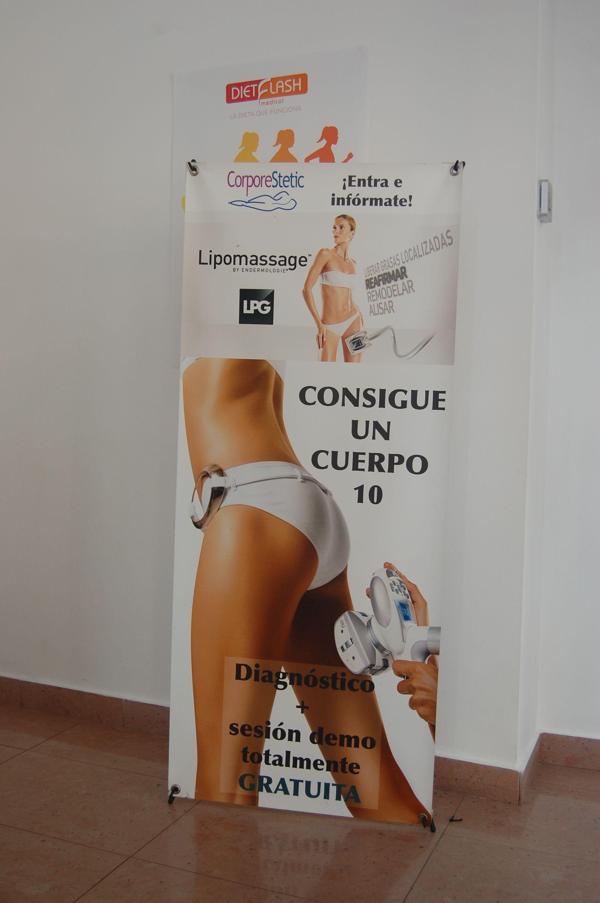 Foto 33 de Centros de estética en  | Corporestetic
