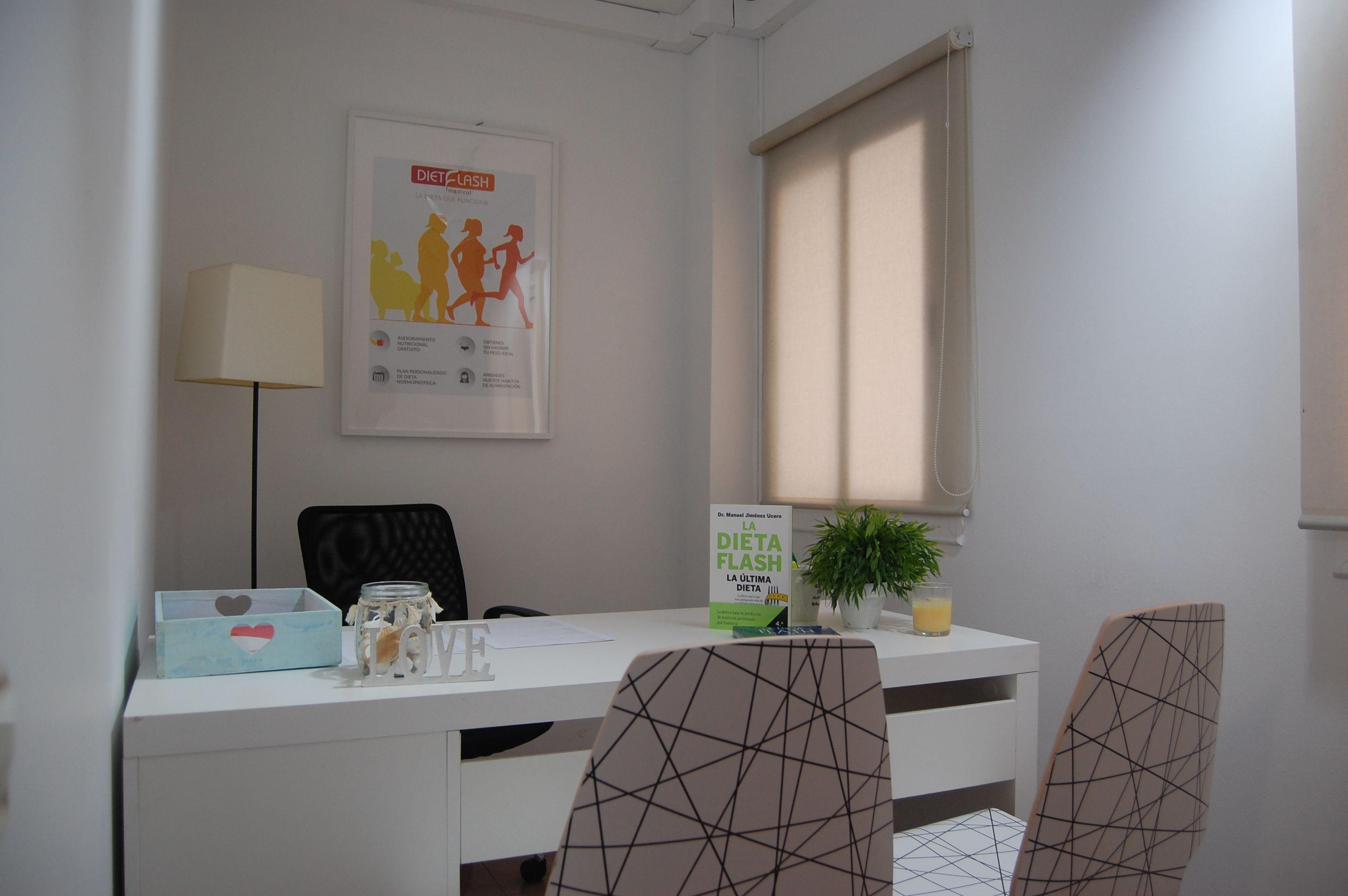Centro de estética en Barcelona