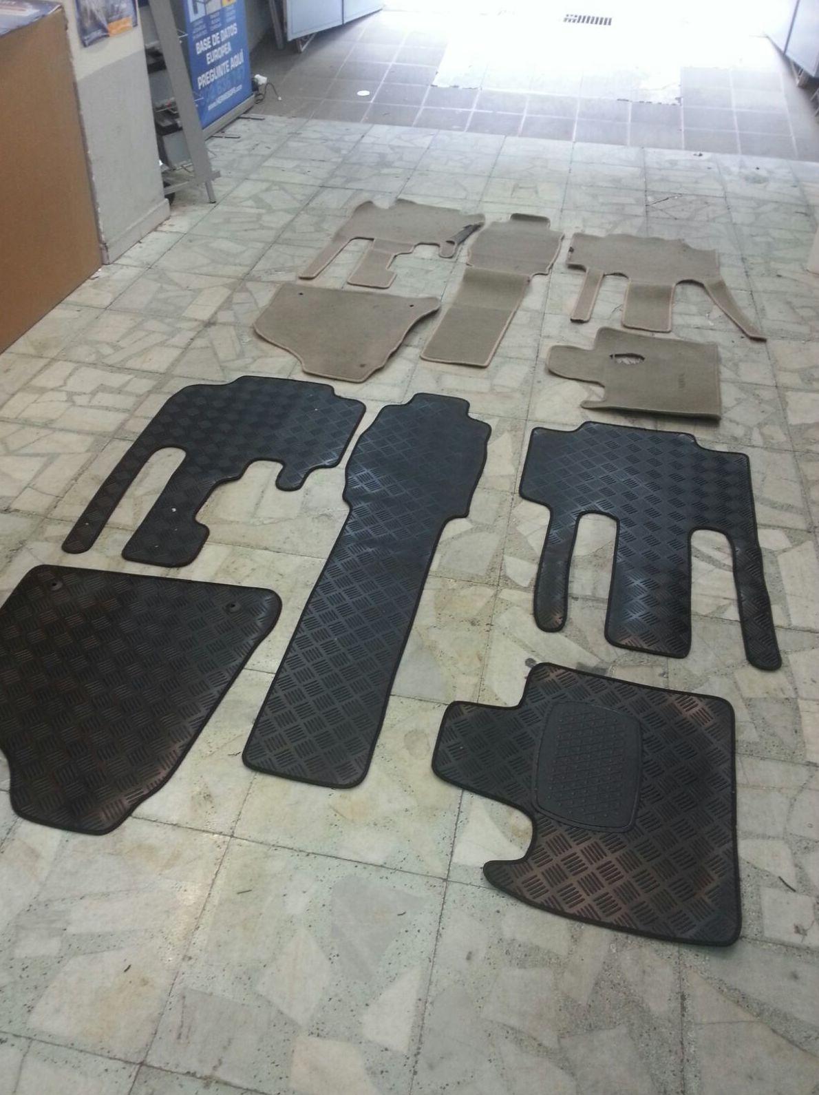 A.M. Tecnicar | accesorios para vehículos Madrid