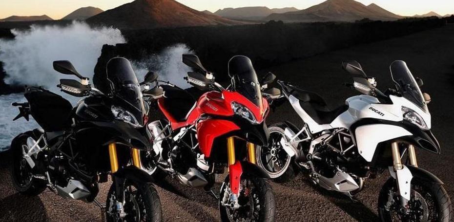 Accesorios de moto : Venta de productos y servicios de A.M. Tecnicar