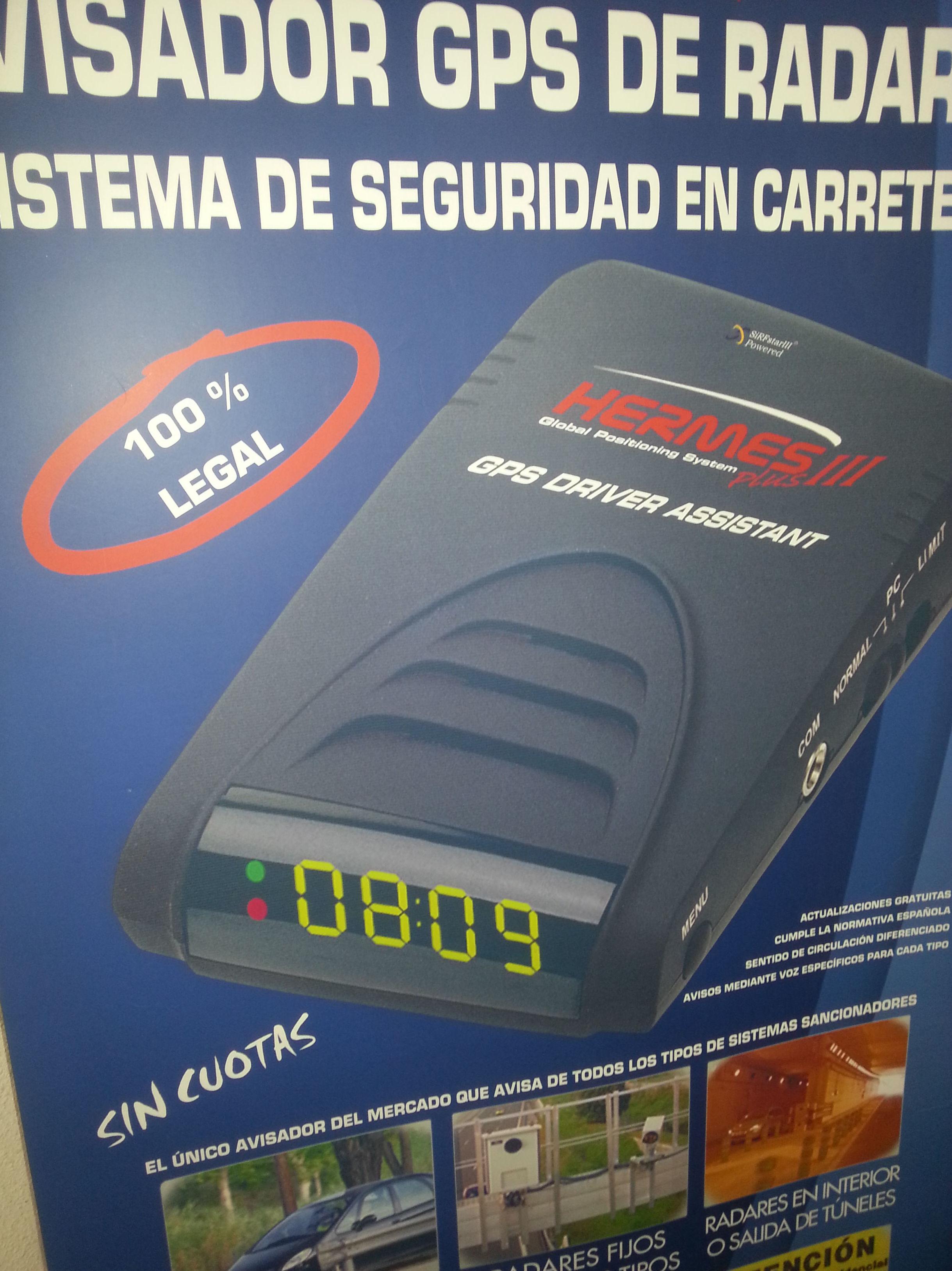 Foto 22 de Accesorios para automóvil en Madrid | A.M. Tecnicar