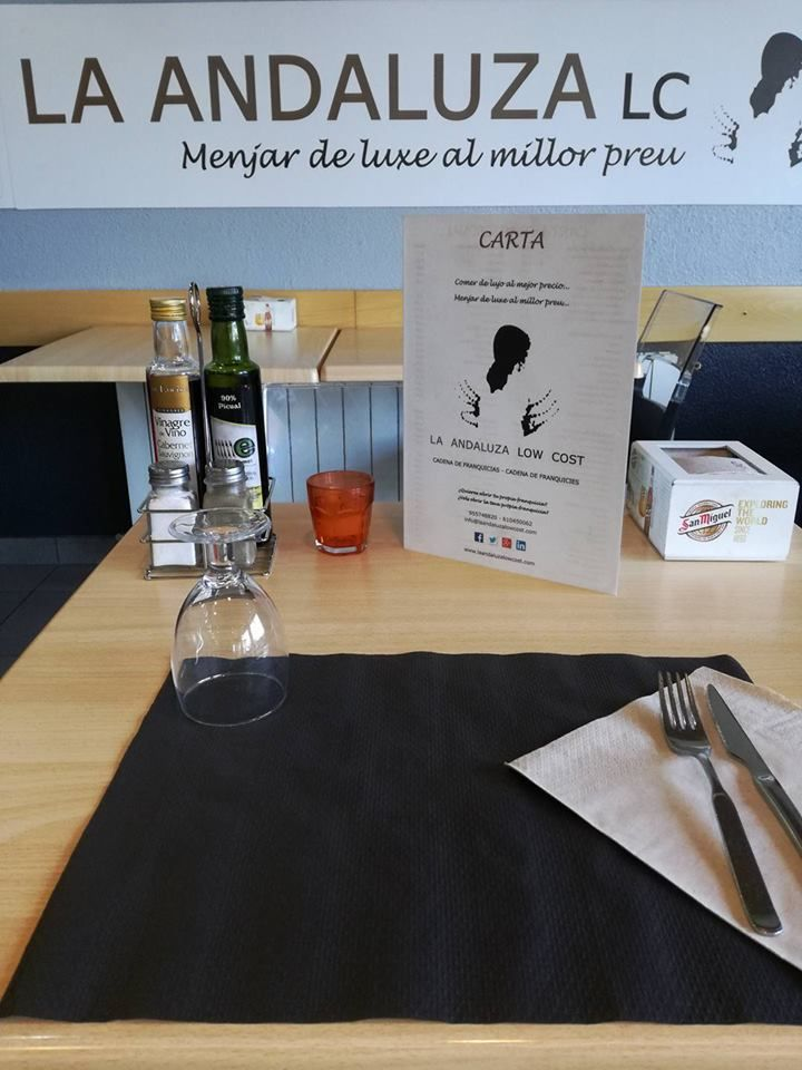 Restaurante para grupos Vilafranca del Penedès