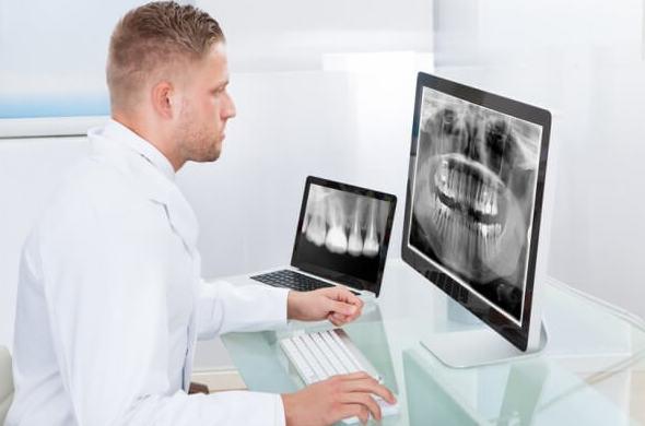 Radiovisiografía (RVG): Tratamientos y tecnología  de Clínica Dental Los Milagros