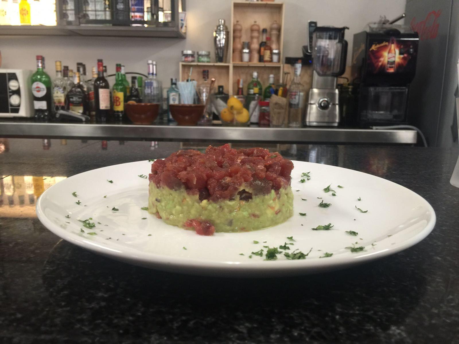 Cocina creativa en Arganzuela