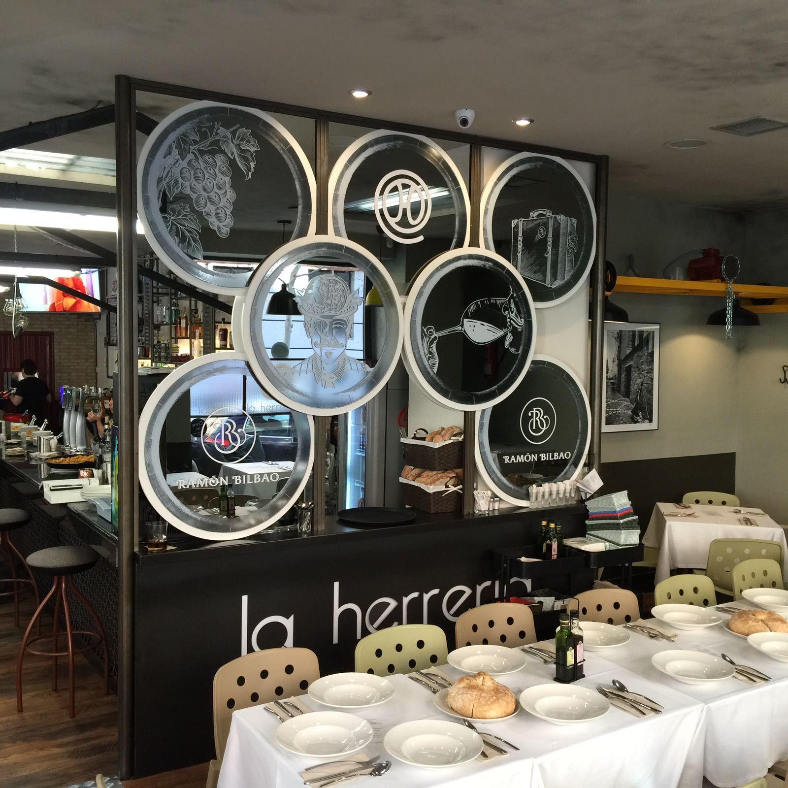 Menú barato en Arganzuela