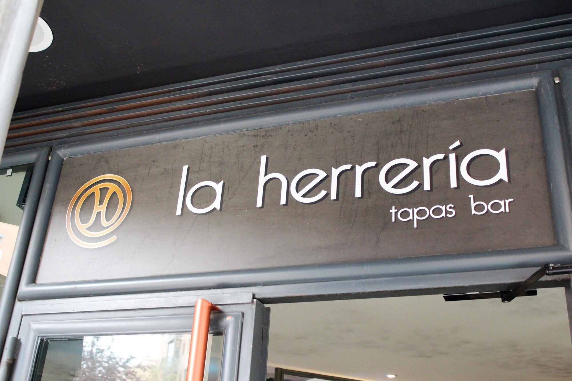 Foto 2 de Restaurante en Madrid | Restaurante La Herrería