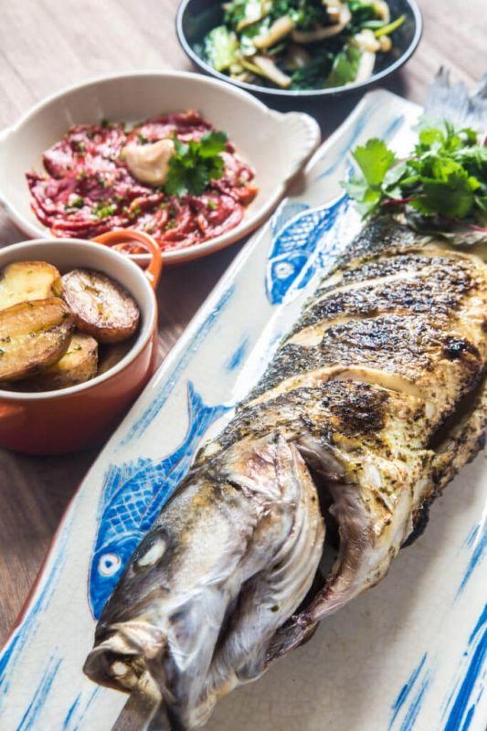 Foto 37 de Restaurant in Puerto Portals en    Baiben Restaurant
