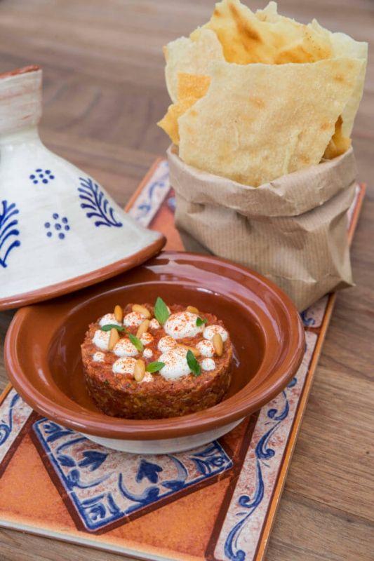 Foto 25 de Restaurant in Puerto Portals en  | Baiben Restaurant